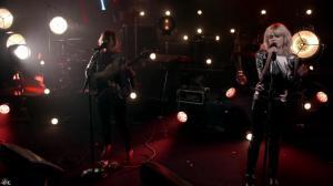 Hollysiz dans les Victoires de la Musique les Révélations - 15/02/14 - 07