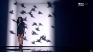 Jenifer Bartoli dans The Voice - 10/05/14 - 02