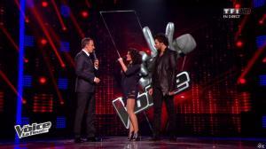 Jenifer Bartoli dans The Voice - 10/05/14 - 06