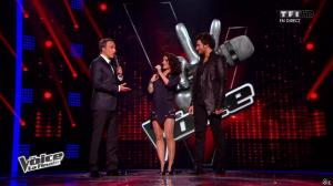 Jenifer Bartoli dans The Voice - 10/05/14 - 07