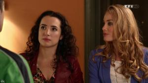 Joy Esther et Isabelle Vitari dans Nos Chers Voisins - 19/04/14 - 04