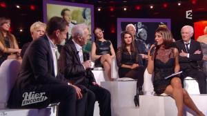 Joyce Jonathan, Natasha St Pier et Virginie Guilhaume dans Hier Encore - 01/02/14 - 07