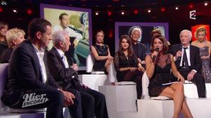 Joyce Jonathan, Natasha St Pier et Virginie Guilhaume dans Hier Encore - 01/02/14 - 17