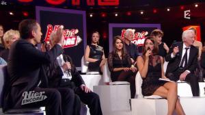 Joyce Jonathan, Natasha St Pier et Virginie Guilhaume dans Hier Encore - 01/02/14 - 18