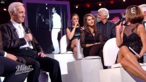 Joyce Jonathan, Natasha St Pier et Virginie Guilhaume dans Hier Encore - 01/02/14 - 20