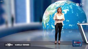 Karelle Ternier dans le 19-45 - 09/05/14 - 03