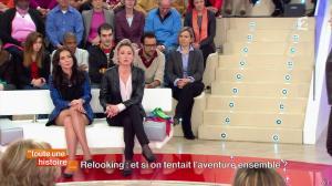 Laetitia Mendes dans Toute une Histoire - 26/02/14 - 11