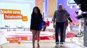 Laetitia Mendes dans Toute une Histoire - 26/02/14 - 12