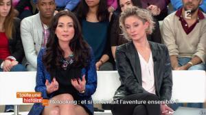 Laetitia Mendes dans Toute une Histoire - 26/02/14 - 36