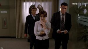 Lisa Sheridan dans The Mentalist - 12/05/13 - 01