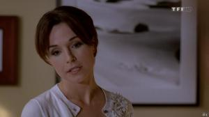 Lisa Sheridan dans The Mentalist - 12/05/13 - 02
