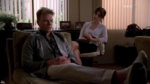 Lisa Sheridan dans The Mentalist - 12/05/13 - 05