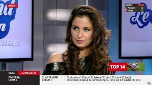 Malika Ménard dans le Grand Tour - 29/03/14 - 28