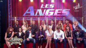 Nabilla Benattia et Amélie dans les Anges de la télé Realite 5 - 02/07/13 - 04