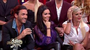 Nabilla Benattia et Amélie dans les Anges de la Télé Realite 5 - 02/07/13 - 13