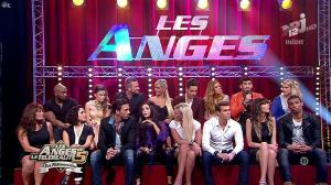Nabilla Benattia et Amélie dans les Anges de la Télé Realite 5 - 02/07/13 - 14