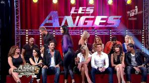 Nabilla Benattia et Amélie dans les Anges de la télé Realite 5 - 02/07/13 - 34