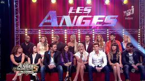 Nabilla Benattia et Amélie dans les Anges de la Télé Realite 5 - 02/07/13 - 51