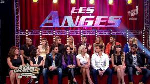 Nabilla Benattia et Amélie dans les Anges de la Télé Realite 5 - 02/07/13 - 53
