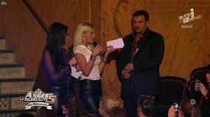 Nabilla Benattia et Amélie dans les Anges de la Télé Realite 5 - 02/07/13 - 79