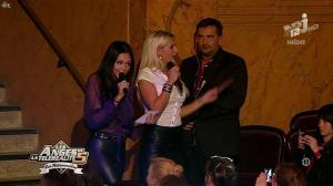 Nabilla Benattia et Amélie dans les Anges de la Télé Realite 5 - 02/07/13 - 82