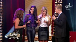 Nabilla Benattia et Amélie dans les Anges de la Télé Realite 5 - 02/07/13 - 84