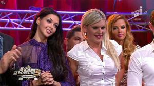 Nabilla Benattia et Amélie dans les Anges de la télé Realite 5 - 02/07/13 - 92