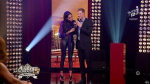 Nabilla Benattia dans les Anges de la Télé Realite 5 - 02/07/13 - 09