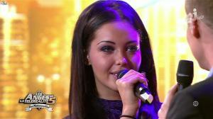 Nabilla Benattia dans les Anges de la Télé Realite 5 - 02/07/13 - 10