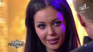 Nabilla Benattia dans les Anges de la Télé Realite 5 - 02/07/13 - 12