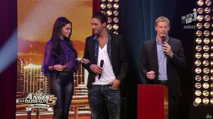 Nabilla Benattia dans les Anges de la Télé Realite 5 - 02/07/13 - 18