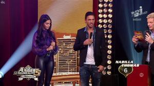 Nabilla Benattia dans les Anges de la Télé Realite 5 - 02/07/13 - 31