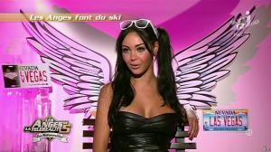 Nabilla Benattia dans les Anges de la Télé Realite 5 - 02/07/13 - 43