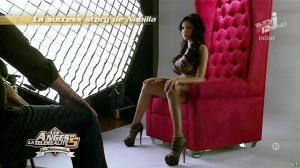 Nabilla Benattia dans les Anges de la télé Realite 5 - 02/07/13 - 62