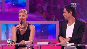 Nadege Lacroix dans Secret Story - 02/08/13 - 07