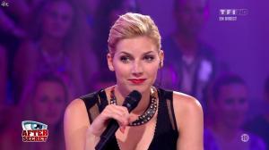 Nadege Lacroix dans Secret Story - 02/08/13 - 10