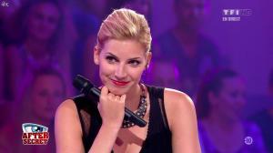 Nadege Lacroix dans Secret Story - 02/08/13 - 12