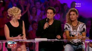 Nadege Lacroix dans Secret Story - 30/08/13 - 01