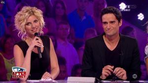 Nadege Lacroix dans Secret Story - 30/08/13 - 04