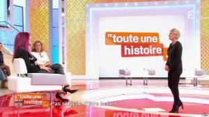 Nadia dans Toute une Histoire - 06/05/14 - 01