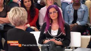 Nadia dans Toute une Histoire - 06/05/14 - 03