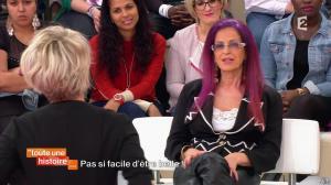 Nadia dans Toute une Histoire - 06/05/14 - 04
