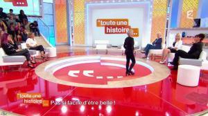 Nadia dans Toute une Histoire - 06/05/14 - 08