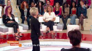 Nadia dans Toute une Histoire - 06/05/14 - 09