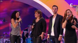 Sonia Lacen dans les Chansons d'Abord - 15/12/13 - 03