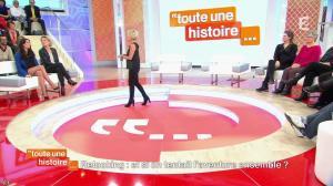 Sophie Davant et Laetitia Mendes dans Toute une Histoire - 26/02/14 - 10