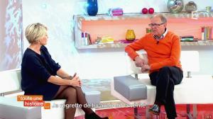 Sophie Davant dans Toute une Histoire - 10/03/14 - 03