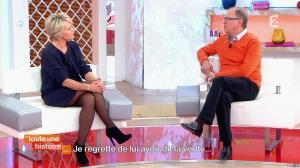 Sophie Davant dans Toute une Histoire - 10/03/14 - 04