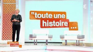 Sophie Davant dans Toute une Histoire - 13/03/14 - 01