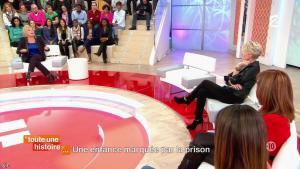 Sophie Davant dans Toute une Histoire - 13/03/14 - 03